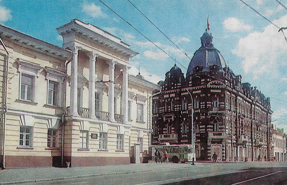 Купить почтовые открытки в Томске на Avito